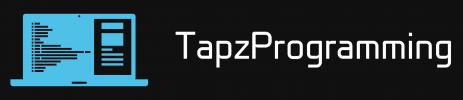 TapzProgramming
